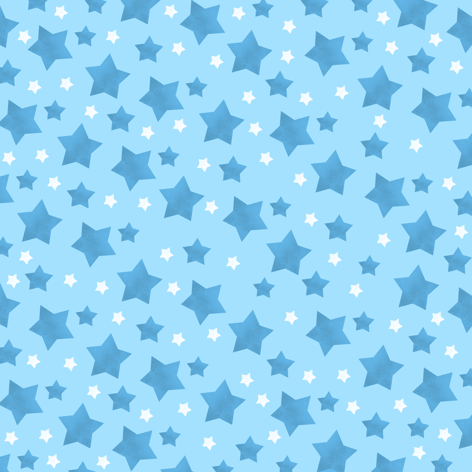 blue star background - photo #1